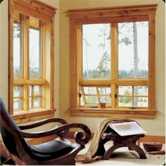 Wood Window Repair In Rockford Illinois By Hj Windows